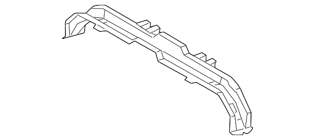 Lower Crossmember - Toyota (57407-0C020)