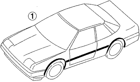 91151ga270 together with Subaru Parts as well Exhaust together with 94 Subaru Wiring Diagram besides Brake Pads. on subaru xt gl