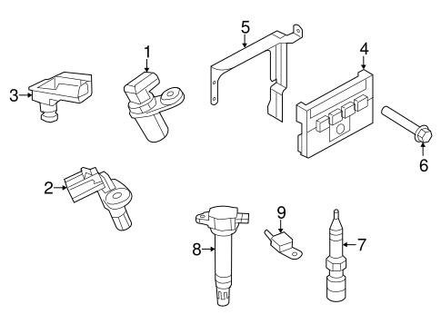 Engine Air Box Resonator