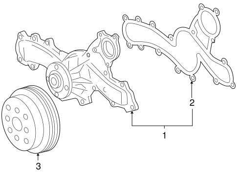 Lexus 3 5l V6 Engine on toyota 2gr fe engine diagram