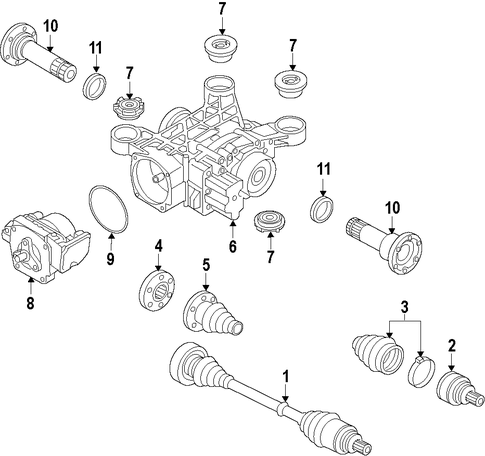 Kit Freinage Auto Audi A4 together with Wiring Diagram For Audi A4 B6 further Audi A4 V6 2 8 Engine Diagram also Audi A6 Quattro Timing Belt furthermore ABS Sensor. on 2001 audi s4 quattro