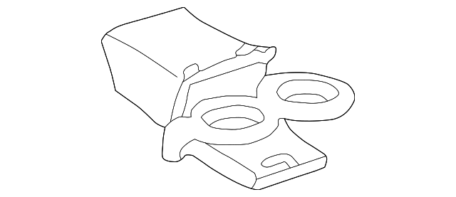 Cup Holder - Toyota (55630-AA010-B0)