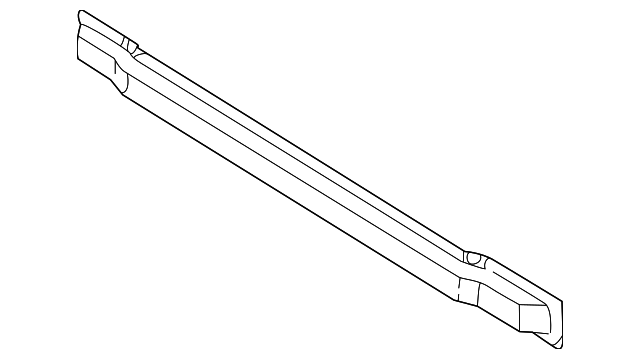 Reinforcement - Toyota (64117-34020)