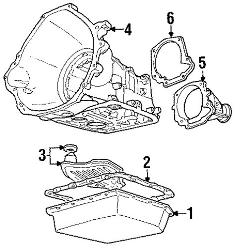 C4 Transmission Check Valve Location further Ford C4 Transmission Kickdown Schematics also E4od Neutral Safety Switch Wiring Diagram likewise 4R44E further 3dkuo Ascmclaren Mustang 5 0 Ho Aod Transmission Not Shifting. on 4r70w aod e
