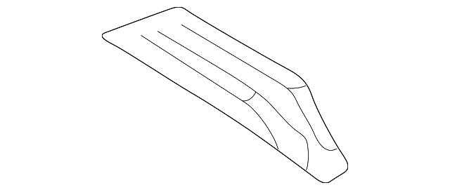 Roof Reinforced - Toyota (63141-42010)