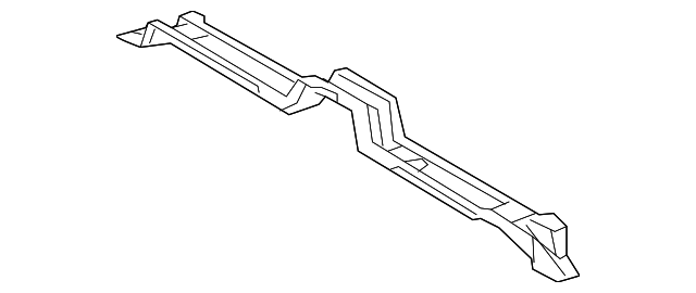 Reinforced Beam - Toyota (57509-04021)