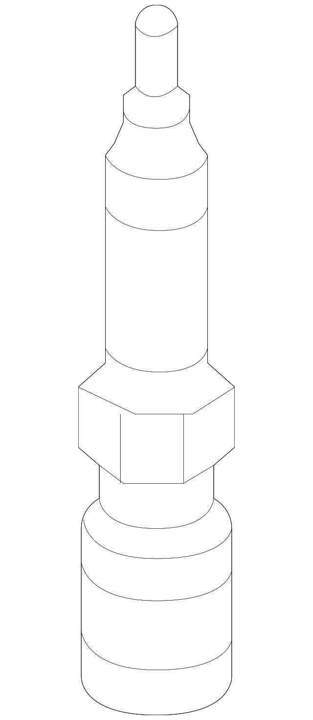 2012-2014 Chrysler 300 Spark Plug SP149212AC