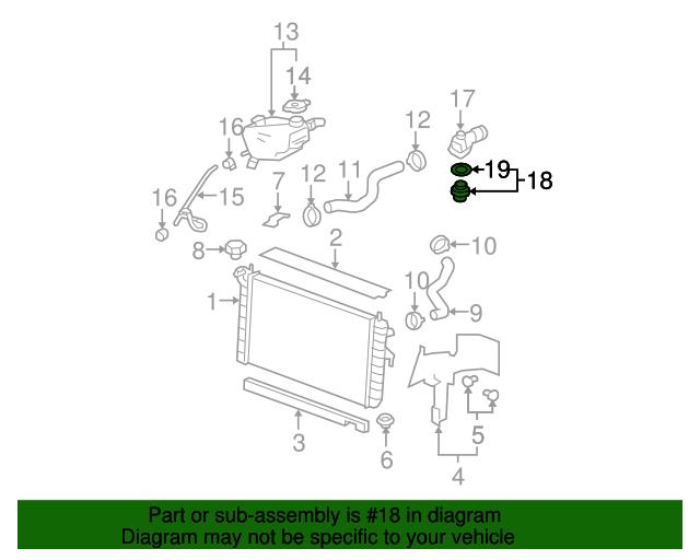 service manual 2007 buick lucerne coolant change how. Black Bedroom Furniture Sets. Home Design Ideas