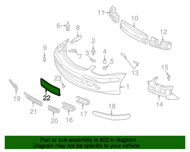 170 885 10 81 license bracket genuine mercedes benz oem for Oem mercedes benz parts online