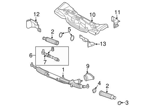 Rambler Parts And Accessories Catalog