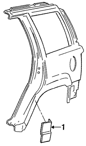 5916d Dodge Ram 1500 Oil Temperature Sensor Located further 142829 Rear Windshield Washer besides Exterior Trim Quarter Panel Scat also Dodge Dakota 4 7l Sensor Locations in addition Index. on dodge challenger 5 7 hemi engine