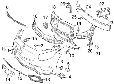 2001 Jaguar S Type Fuse Box Diagram