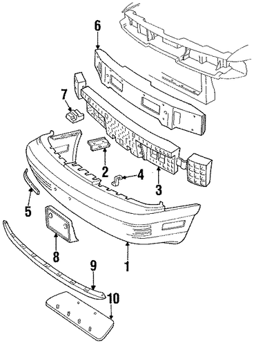 service manual  how cars run 1995 mercury cougar spare