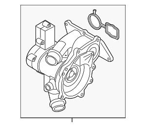 THERMOSTAT UNIT
