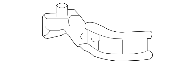 Fender Extension - Toyota (53814-34020)