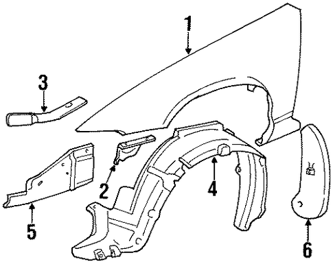 2000 Oldsmobile Intrigue Parts List together with T4374296 Tcm located 2002 2004 jeep grand additionally Chrysler 300 Tail Light Diagram together with Dodge Challenger Bumper Diagram together with Jeep Grand Cherokee Headlight Wiring Harness. on jeep grand cherokee headlight wiring harness