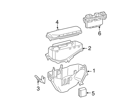 mercedes benz c320 2003 fuse box diagram 2005 mercedes