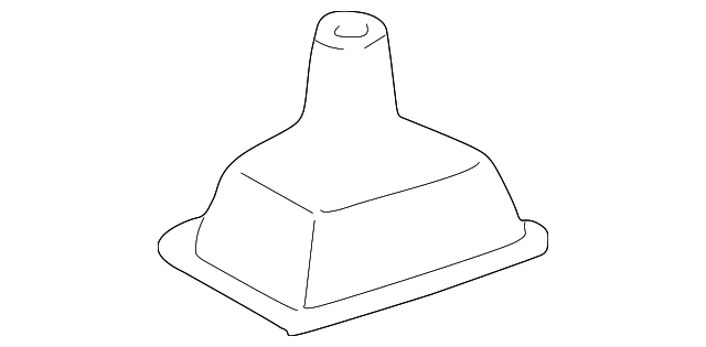 Shift Boot - Toyota (58808-20160-C0)