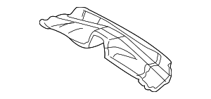 Front Crossmember - Toyota (57407-42010)