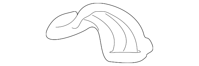 Holder, Column - Honda (35108-S30-003)