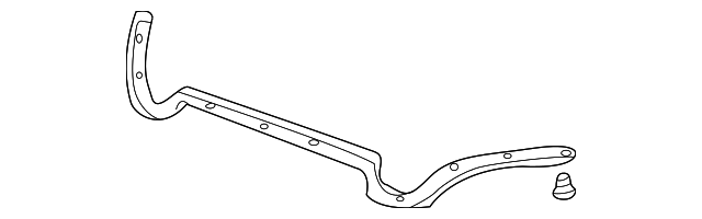 OEM Honda 74146-S9A-003 - Front Seal