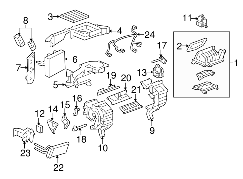 Nissan Sentra Coolant Bleeder Location likewise Wiring Schematic 80 96 Ford Bronco Zone in addition Controls Scat besides Sable Camshaft Position Sensor Location furthermore Cartoon Black And White Living Room. on hyundai heater core replacement