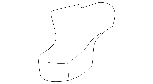 Bush, L Joint - Honda (72181-SD4-004)