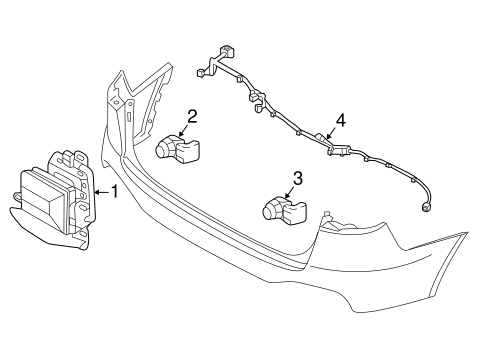 wiring harness covers with Geo Tracker O2 Sensor Location on 17fg4 96 Toyota Corolla Need Remove Water additionally Female Cat Reproductive System Diagram together with Partslist further Ford 400 Engine Block as well Nissan Titan Wiring Diagram And Body Electrical Parts Schematic.