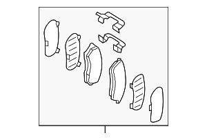 Honda Goldwing 1500 Wiring Diagrams 1988 likewise Brake Pads in addition 84 Goldwing Interstate Wiring Diagram likewise Wheels additionally Transmission Filters. on 1984 subaru gl