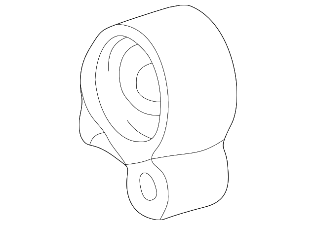 Tensioner Pulley - Toyota (13505-0A010)