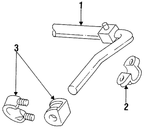 Suspension  ponents Scat likewise 310918385020 additionally Mustang Rear Coil Over likewise Ford F 150 Front Suspension additionally Stabilizer Bar And  ponents Scat. on ford ranger shock absorber