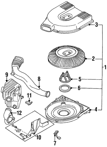 1056156 E Brake Mystery furthermore Air Intake Scat besides 1997 Infiniti Qx4 Wiring Diagram And Electrical System Service And Troubleshooting additionally Suzuki Grand Vitara 2 4 2005 Specs And Images furthermore 1978 86 Jeep Cj Replacement Fuel Tank 15 Gallon. on 1990 nissan d21