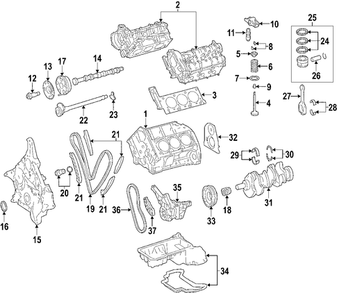 Schoollyd further Chevy Hei Distributor Wiring Diagram Free additionally Chrysler 3 3l V6 Engine Diagram in addition Mercruiser Charging System Alternators Voltage Regulators And Parts furthermore 1tm2l 98 Chevy 2 2l All Bolts Wires Darn Thing Oil Pan Trick. on mercruiser 4 3 engine wiring diagram
