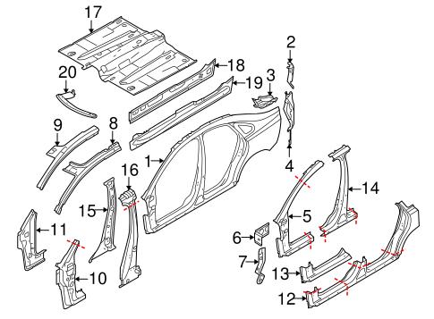 Body Kits For Volvo S40