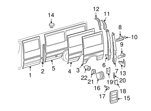 Cc B A B A D E D on 2006 Chrysler 300c Serpentine Belt Diagram