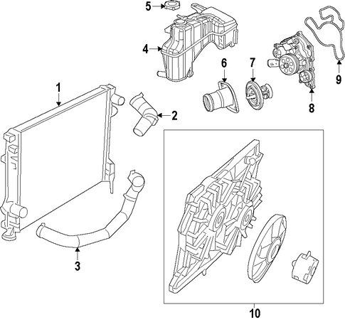 E350 7 3 Belt Diagram also Fuel System Parts as well Volvo Car Parts additionally 03 Wrangler Wiring Diagram together with 99 Buick Century Fuse Box Diagram. on t22055471 location coolant sensor mustang 94