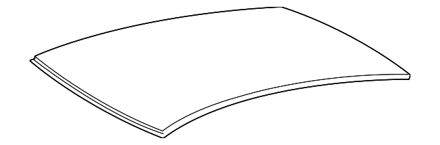 Roof Panel - Toyota (63111-06440)