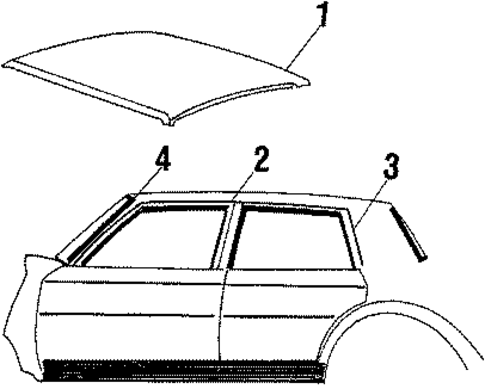 Buick Regal 2 Door