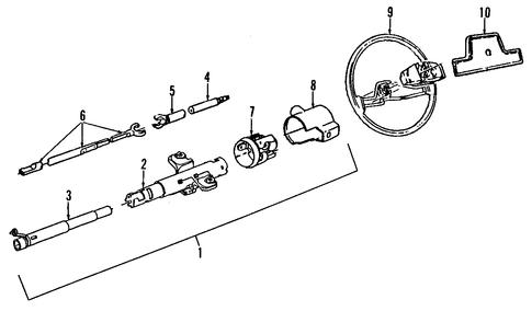 Steering Wheel Scat