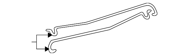 Torsion Bar - Toyota (64532-47020)