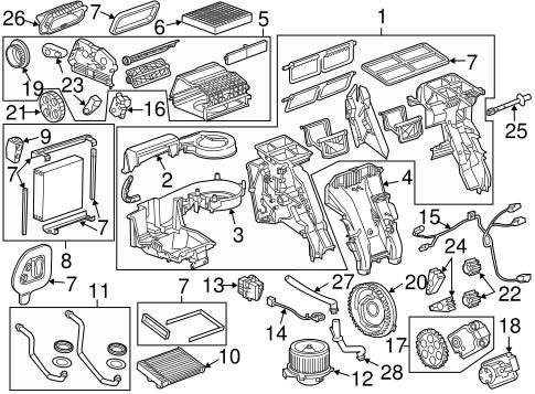 Auto Heater Controls