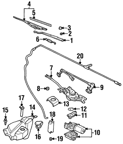 55 20Chevy 20index as well Jeep wrangler front suspension diagram besides Gm L6 Engine besides 3c6k3 1999 Chevrolet Suburban Picture Engine Firing Order K1500 likewise 1957 20Chevy 20Index. on 235 chevy 6 cylinder engine diagram