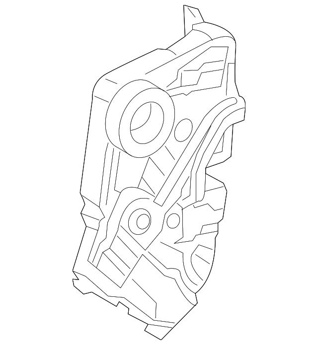 genuine honda lock actuator 72150