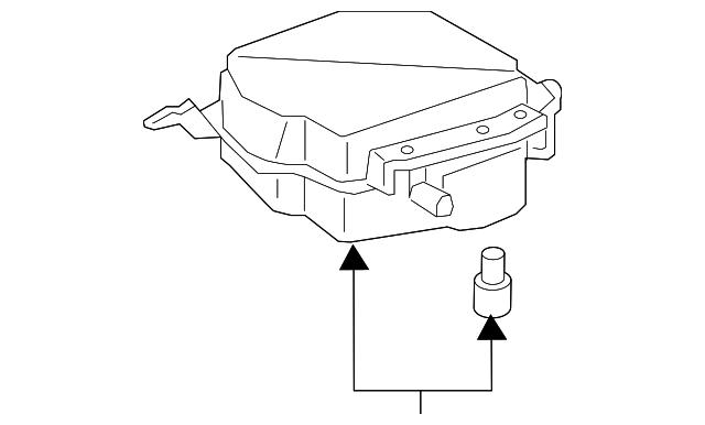 Camry Engine Filter