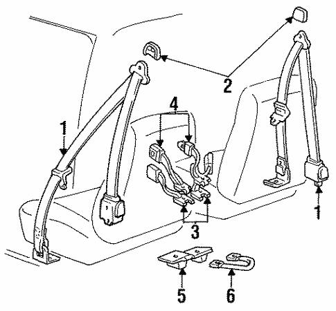 1995 Ford Ranger Parts Diagrams Wiring Diagrams Deliver Deliver Miglioribanche It