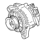 Alternator - Toyota (27060-75310-84)