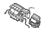 AC & Heater Assembly - Subaru (72100AL20D)