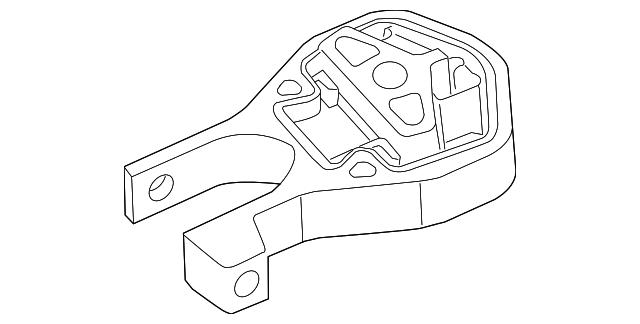 rear mount
