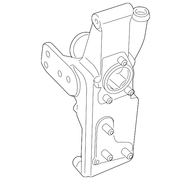 inlet connector