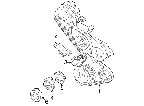 Chevrolet Venture Parts